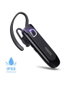 ADSDIA Wireless Bluetooth Earbuds with Noise Cancelling Mic for Business Sport Driving Bluetooth V4.2 Earphones